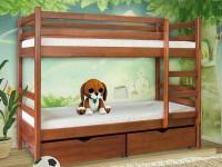двухъярусная кровать КЕНГУРУ - 366